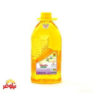 روغن مایع مخلوط 2.5 کیلوگرمی