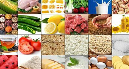 قیمت جهانی مواد غذایی گران شد